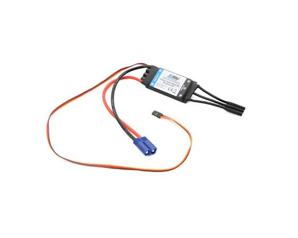 E Flite 70a Switch Mode Bec Brushless Esc W Ec5 Connector