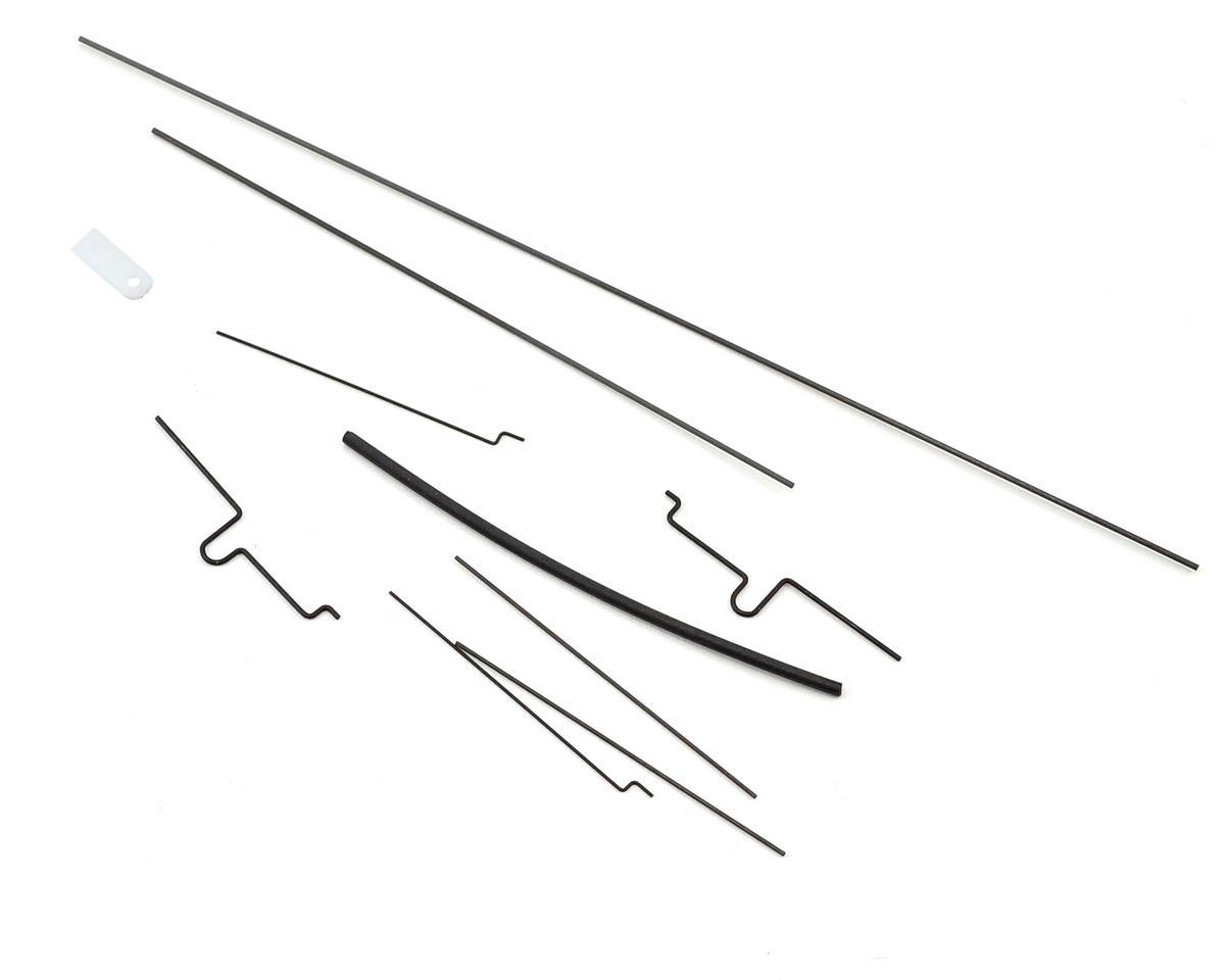 E Flite Pushrod Linkage Set Eflu Airplanes