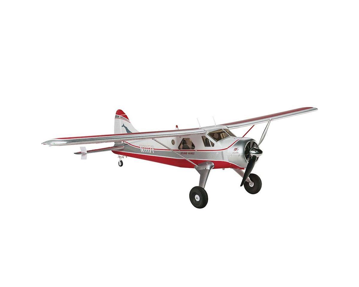 Flyzone Beaver Island Wings Ed Select Scale Rxr 59 5