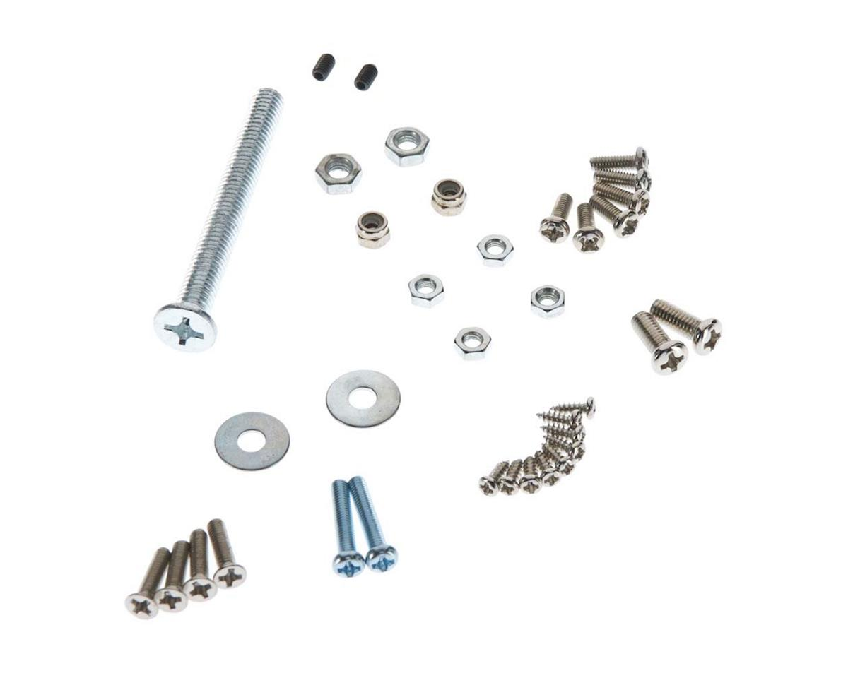 Flyzone Rc Airplane Parts