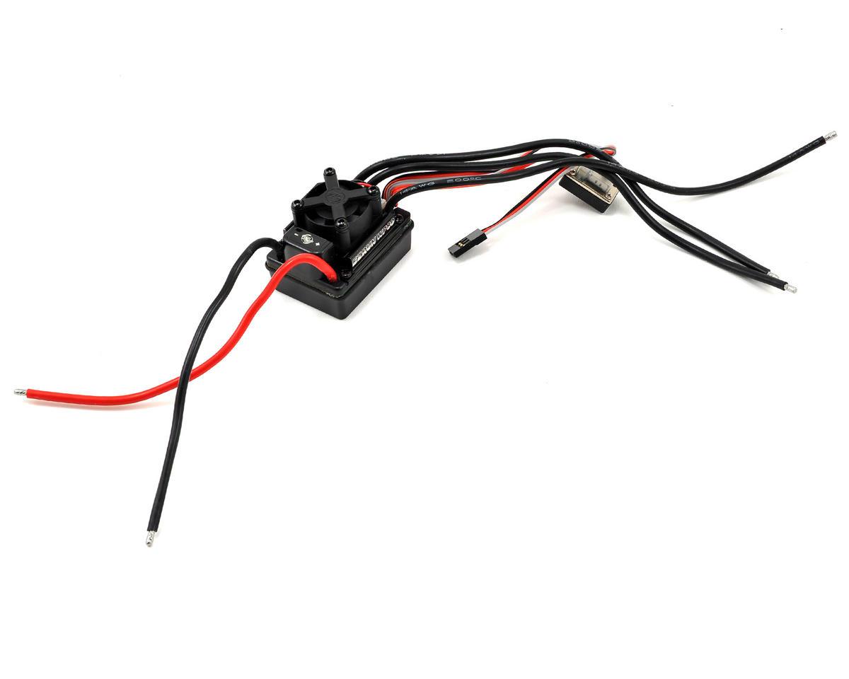 Hobbywing Ezrun 80a Waterproof Sensorless Brushless Esc