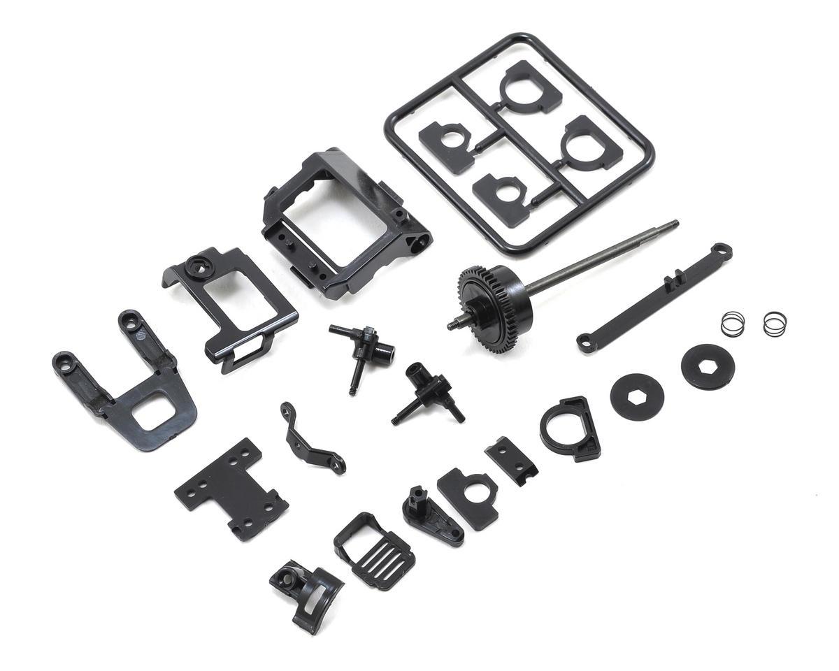 Kyosho Type Lm Motor Case Conversion Set Mr 03 Kyomz304 Cars Amp Trucks