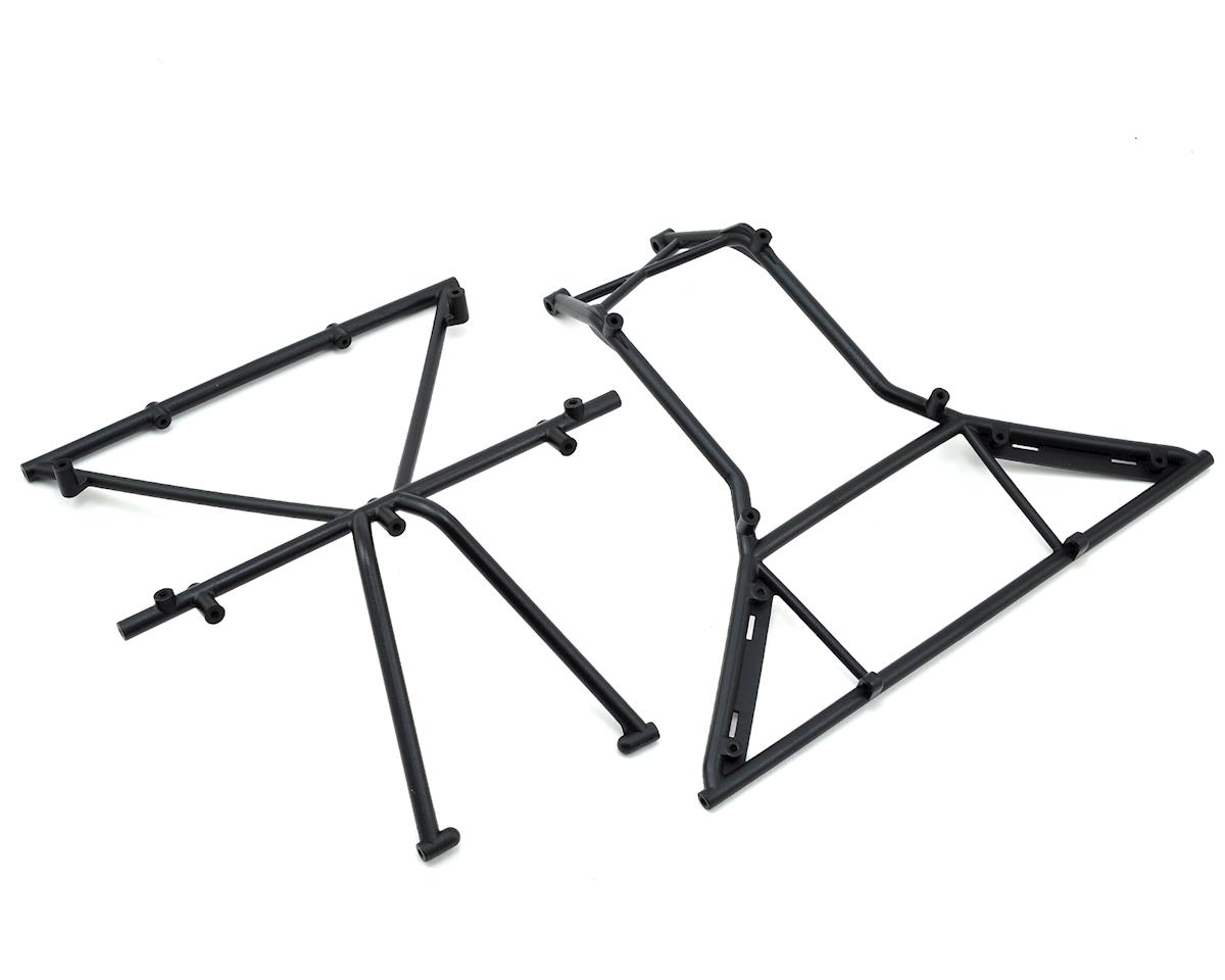 Losi Rock Rey Roll Cage Roof Amp Front Los
