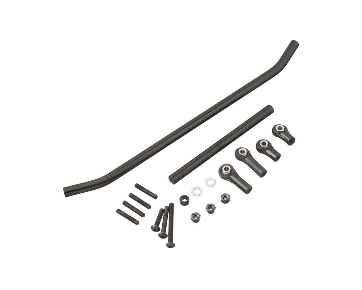 Rc4wd Front Steering Links Wraith Portal Axle Rc4zs Rock Crawlers