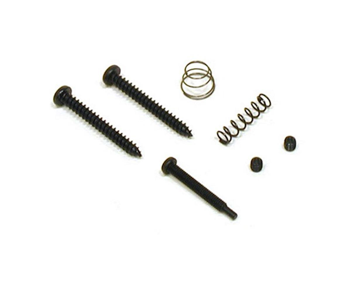Saito Engines Carb Screw Amp Spring Set Rr Ss Sai