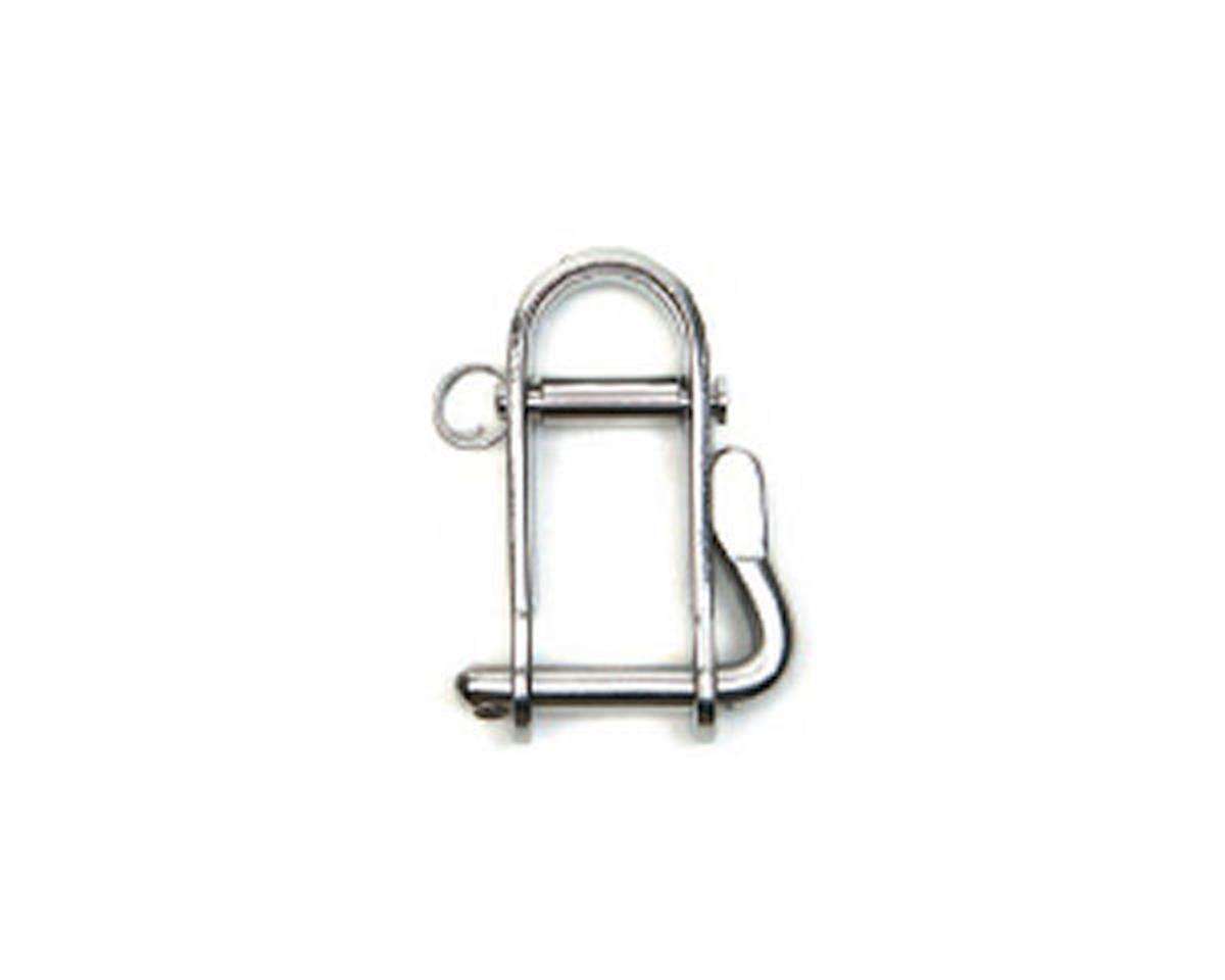 Murray S Quick Twist Halyard Shackle With Removable Guard Pin 3 16 Mur 21