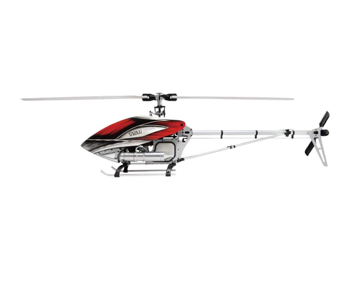 Tsa Model Infusion 600n Pro Helicopter Kit Tsatki600npoo