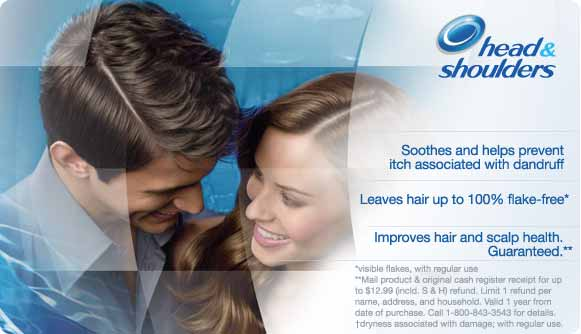 Itchy Scalp Care Collection