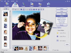 Organize all your photos from any device in one location.