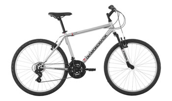 Diamondback Outlook Mountain Bike (2011 Model, 26-Inch