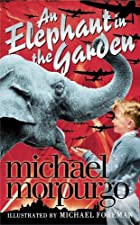 An Elephant in the Garden by Michael…