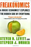 A Rogue Economist Explores the Hidden Side of Everything