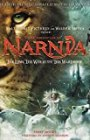 Chronicles of Narnia movie book