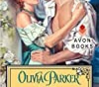 Guest Review: At The Bride Hunt Ball by Olivia Parker