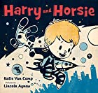 Harry and Horsie by Katie Van Camp