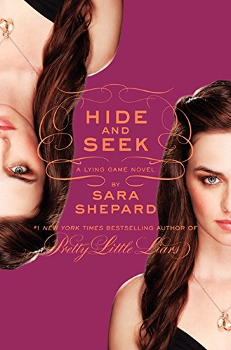 Image result for hide and seek book
