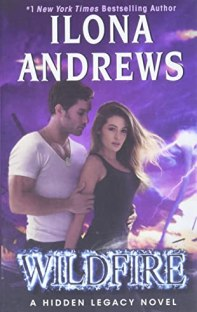 "From Ilona Andrews, #1 New York Times bestselling author, the thrilling conclusion to her Hidden Legacy series, as Nevada and Rogan grapple with a power beyond even their imagination… Nevada Baylor can't decide which is more frustrating—harnessing her truthseeker abilities or dealing with Connor ""Mad"" Rogan and their evolving relationship. Yes, the billionaire Prime is helping her navigate the complex magical world in which she's become a crucial player—and sometimes a pawn—but she also has to deal with his ex-fiancée, whose husband has disappeared, and whose damsel-in-distress act is wearing very, very thin. Rogan faces his own challenges, too, as Nevada's magical rank has made her a desirable match for other Primes. Controlling his immense powers is child's play next to controlling his conflicting emotions. And now he and Nevada are confronted by a new threat within her own family. Can they face this together? Or is their world about to go up in smoke?"