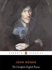 The Complete Poems, John Donne