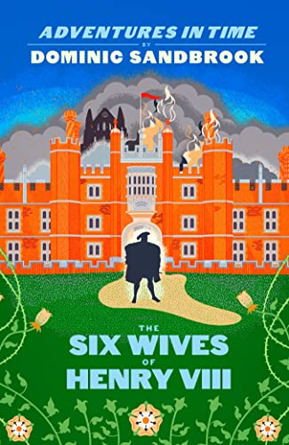The Adventures in Time: The Six Wives of Henry VIII: The Wives of Henry VIII