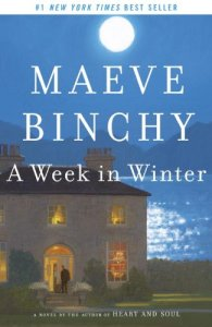 A Week in Winter, Maeve Binchy