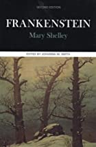 Frankenstein (Case Studies in Contemporary Criticism) by Mary Shelley