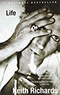 bookcover image of Life, by Keith Richards