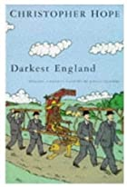 Darkest England by Christopher Hope