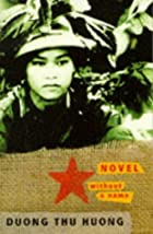 Novel without a Name by Duong Thu Huong