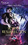 Scions: Resurrection by Patrice Michelle