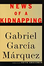News of a Kidnapping book cover