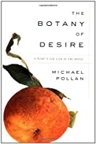 Botany of Desire cover
