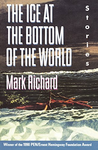 The Ice at the Bottom of the World : Stories