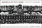 America by the Yard book cover