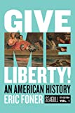 Give Me Liberty!: Seagull Edition