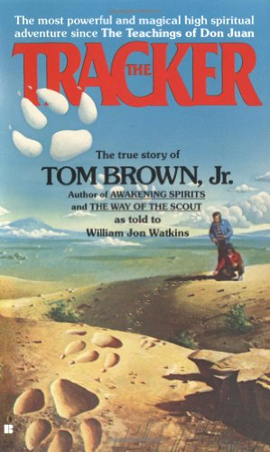 The Tracker by Tom Brown Jr.