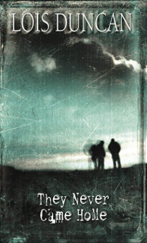 They Never Came Home by Lois Duncan