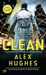 Clean, Alex Hughes