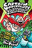 Captain Underpants - and the Terrifying Return of the Tippy Tinkletrousers