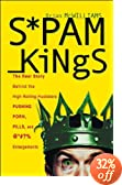 Spam Kings cover