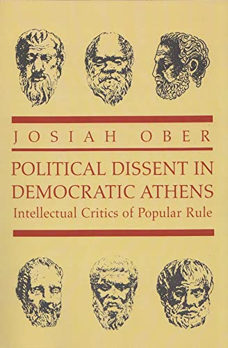 Political Dissent in Democratic Athens