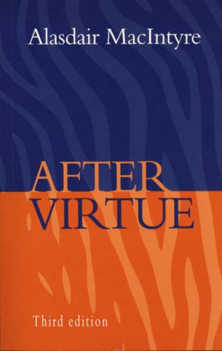 After Virtue