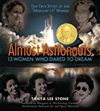 Book Recommendation: Almost Astronauts by Tanya Lee Stone
