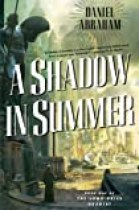 The A Shadow in Summer cover