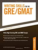 Petersons Writing Skills for the GRE and GMAT Test
