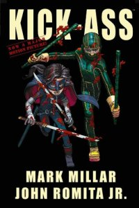 Kick-Ass cover