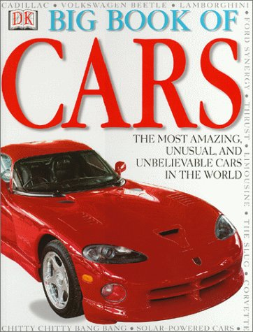BookBest: Children's Books - Obsessions - Cars & Trucks ...