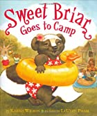 Book Review: Sweet Briar Goes to Camp