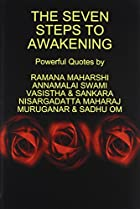THE SEVEN STEPS TO AWAKENING by Ramana Maharshi