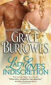 Lady Eve's Indiscretion, Grace Burrowes