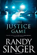 book cover of The Justice Game